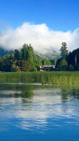 Photo of Lake Rotoroa Lodge Murchison