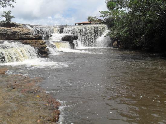 Ubajara, CE: Delicia de lugar