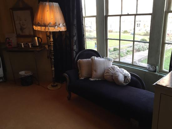 Hotel Pelirocco: Lovely room. Breakfast in bed was fantastic to