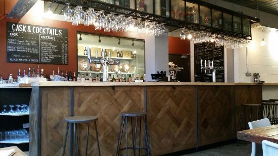 Marble Beerhouse