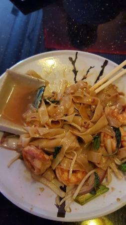 East Moon Asian Bistro : 20160326_125906_large.jpg