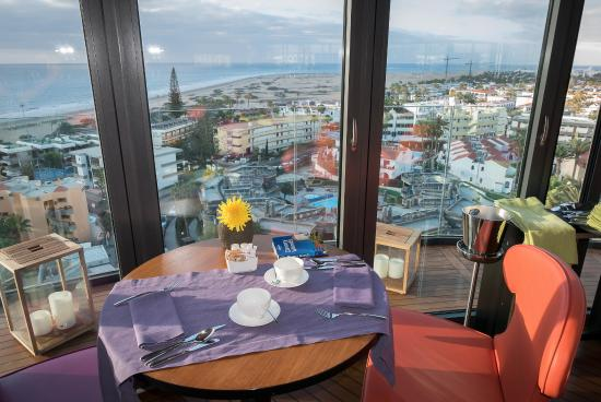 bohemia suites and spa gran canaria