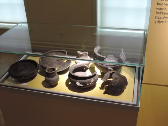Romeins Archeologisch Museum