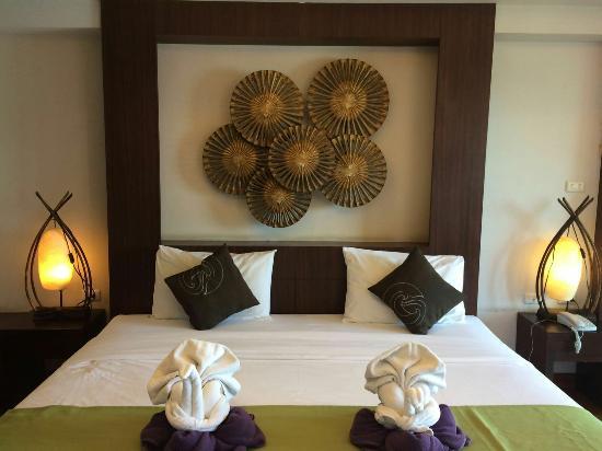 Golden Sea Pattaya Hotel: IMG-20160315-WA0002_large.jpg