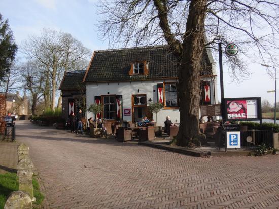 Oud-Zuilen, Países Bajos: The inn