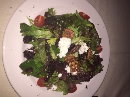Garden Salad beyond words
