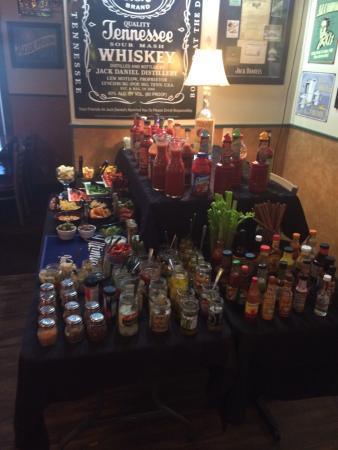 Frontier Restaurant & Bar