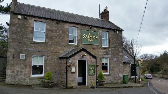‪The Salmon Inn‬