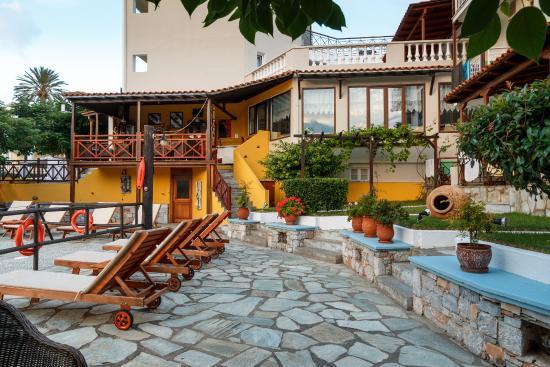 Ionia Hotel Skopelos صورة فوتوغرافية