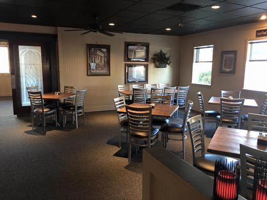 Dunlap S Restaurant Gettysburg Menu Prices Reviews Tripadvisor