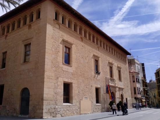Museo Arqueologico de Lliria
