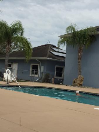 Daytona Beach Campground Reviews