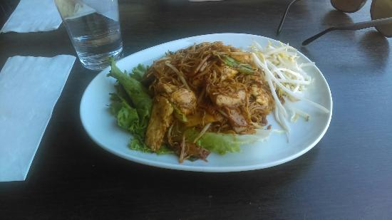 Tac Quick Thai Kitchen