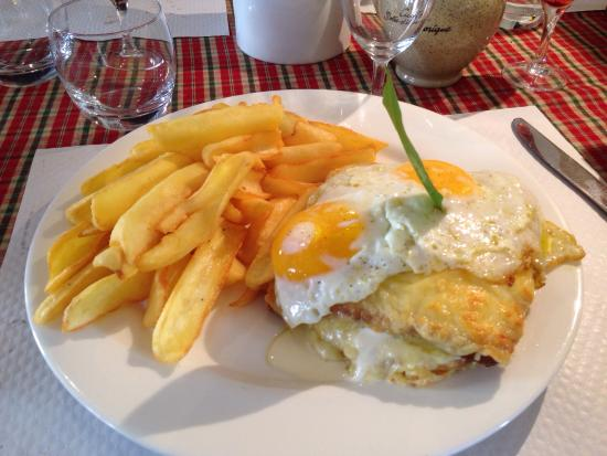 Comida francesa muy bien cocinada moderna y con for Ingredientes para comida