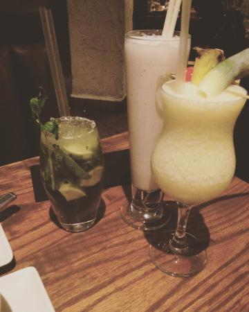 Chiquito - Leicester