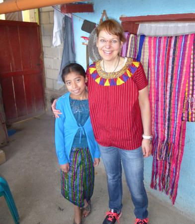 Local Experiences Guatemala