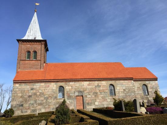 Trige Kirke