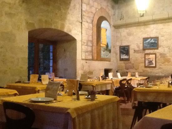 L'hostellerie de l'Eveche照片