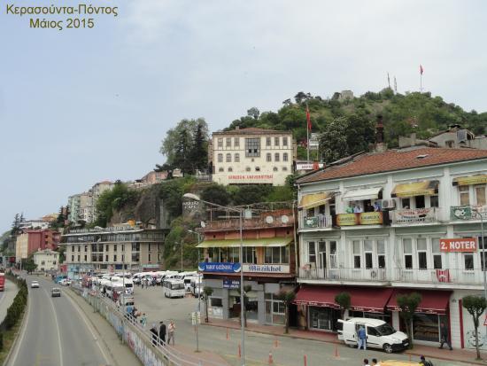 Giresun Tourism: Best of Giresun, Turkey - TripAdvisor