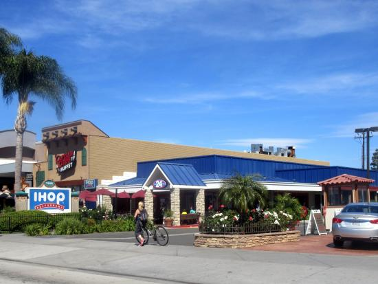 12 items· IHOP locations in Orange County, CA (Irvine, Santa Ana, Huntington Beach, Buena Park, ) IHOP locations in larger cities. Anaheim; No street view available for this location.