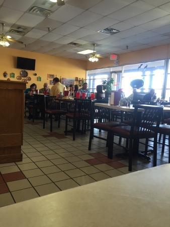 El Chaparral Cafe