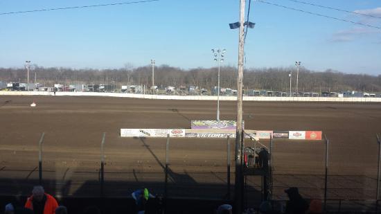 LaSalle Speedway