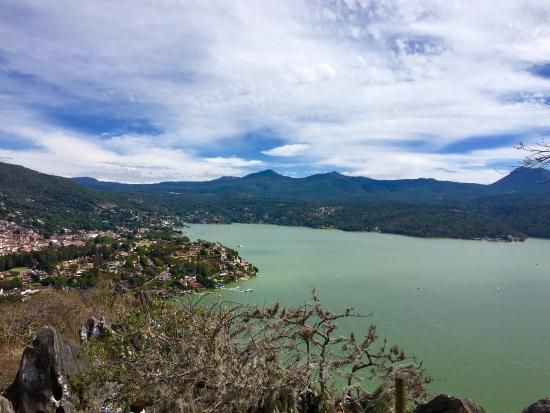 Valle de Bravo Foto