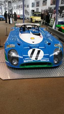Musee automobile MATRA : 20160221_160157_large.jpg
