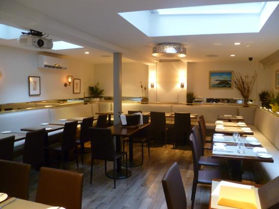 Photo of French Restaurant Maison Hugo at 132 E 61st St, New York City, NY 10065, United States