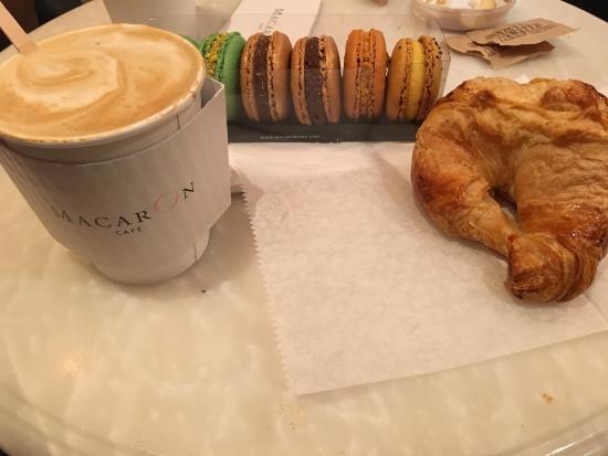 Macaron Cafe Nyc Prices