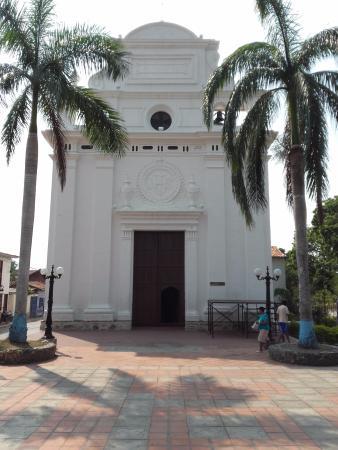 Iglesia de Jesus Nazareno