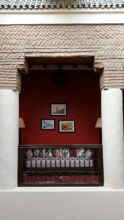 Riad Boussa صورة فوتوغرافية