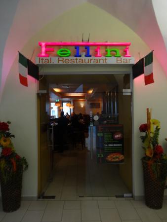 Fellini - Ristorante & Bar