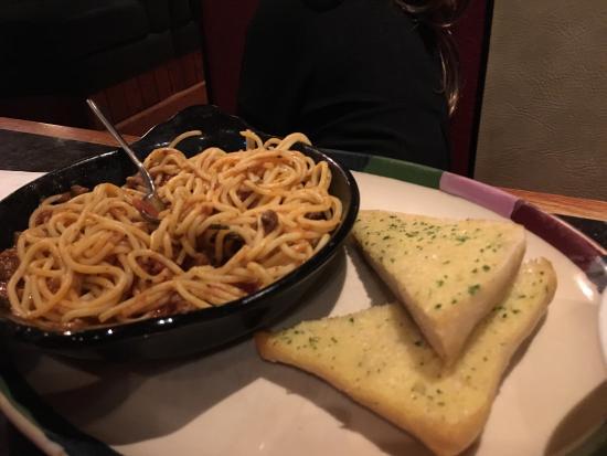 Frankie & Benny's New York Italian Restaurant & Bar - Coatbridge: photo0.jpg