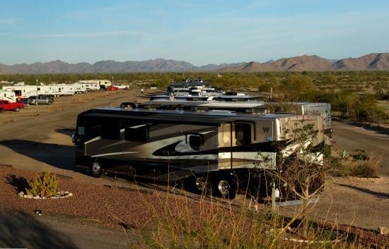 Map Of Koa Arizona.Gila Bend Koa Updated 2019 Reviews Photos Az Campground