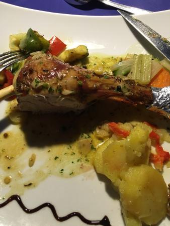 Restaurante la mandragora en mijas con cocina mediterr nea - La mandragora malaga ...