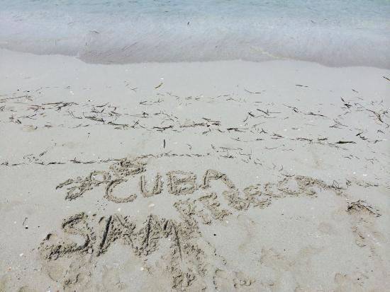 Beach - Grand Memories Varadero Photo