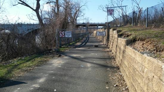 The Connecticut River Walk and Bikeway