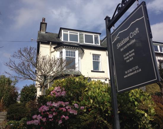 Skiddaw Croft Bed & Breakfast