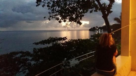 Silver Seas Resort Hotel ภาพถ่าย