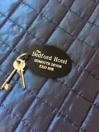 The Bedford Hotel: photo3.jpg