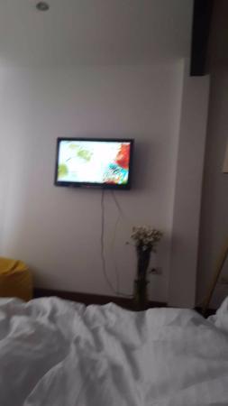 Hotel Casa Guadalupe 이미지