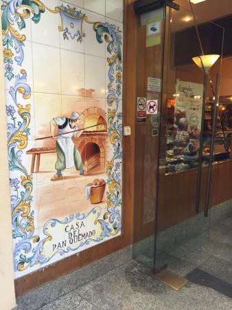 La casa del pan quemado valencia fotos y restaurante opiniones tripadvisor - Restaurante casa de valencia ...