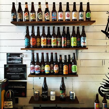 New Plymouth, Nueva Zelanda: Prohibition