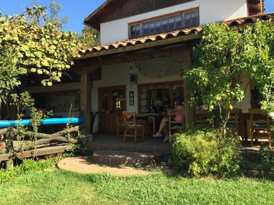 Casa Chueca
