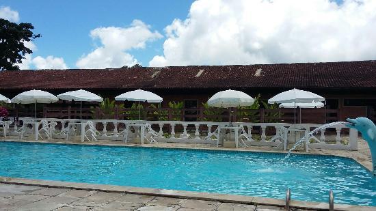 Hotel Fazenda Água Branca
