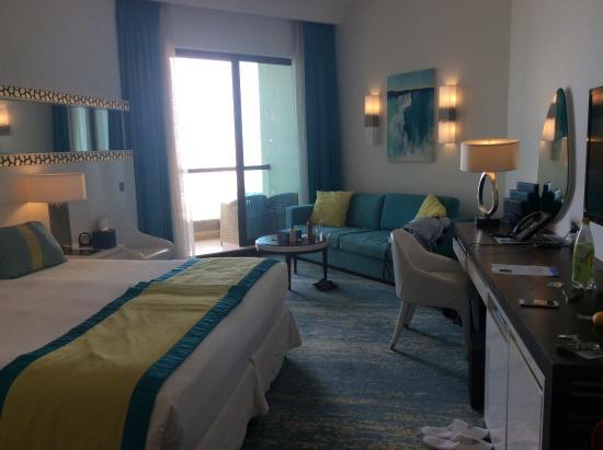standard sea view picture of ja ocean view hotel dubai tripadvisor rh tripadvisor co za