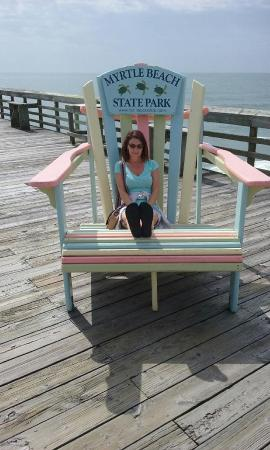 ah the beach picture of myrtle beach state park myrtle beach rh tripadvisor com au