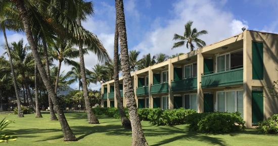 Photo of Hotel Coral Reef Kapaa