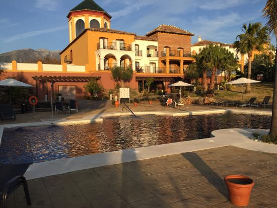 Hotel La Vinuela